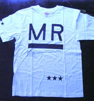 佐野研二郎 MR DESIGN Tシャツ
