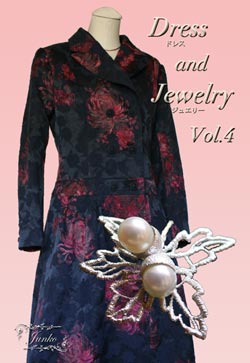 Dress and Jewellery vol.2